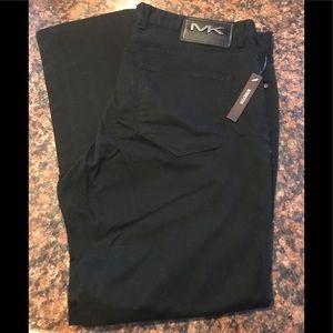 New Men's Michael Kors slim fit pant size 36x30